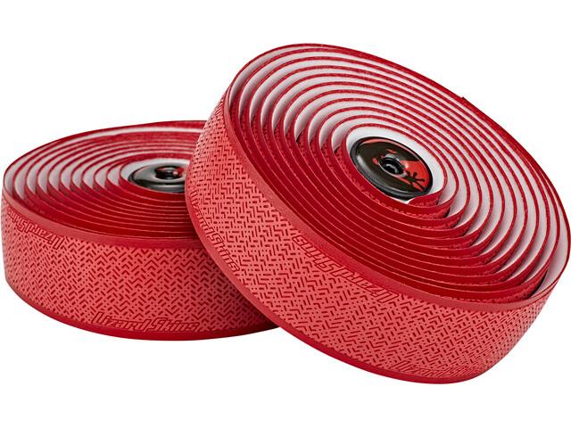 Lizard Skins DSP Tankoteippi 3,2mm, crimson red